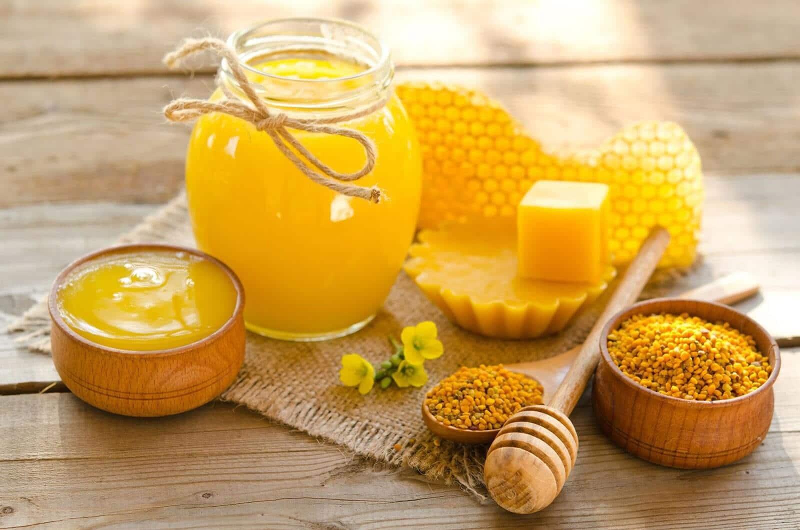 sezon pszczelarski