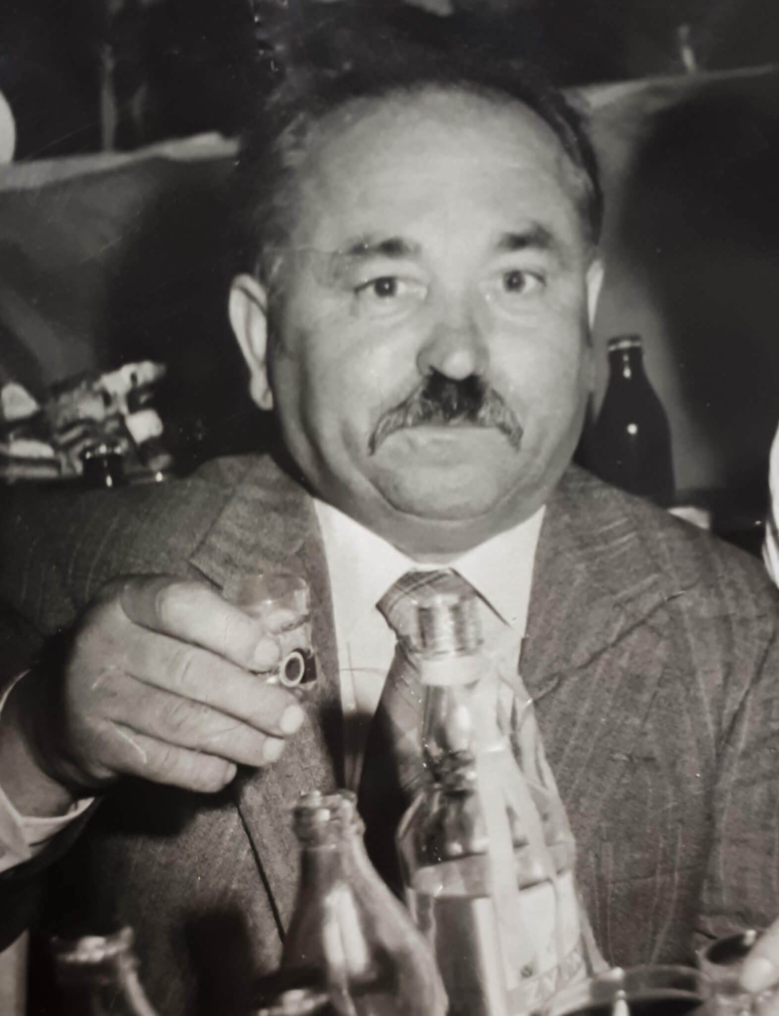 Stefan Krawiec miod
